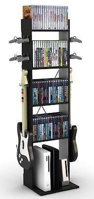 Wii Xbox Video Game Console Storage Stand Rack NEW in Video Games & Consoles, Video Game Accessories, Other Video Game Accessories | eBay