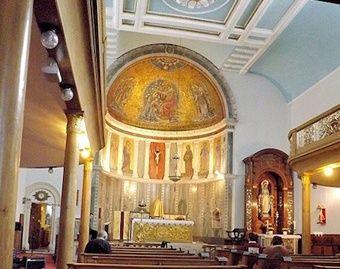 Ordinariate Use unites Anglican tradition to Catholic Church