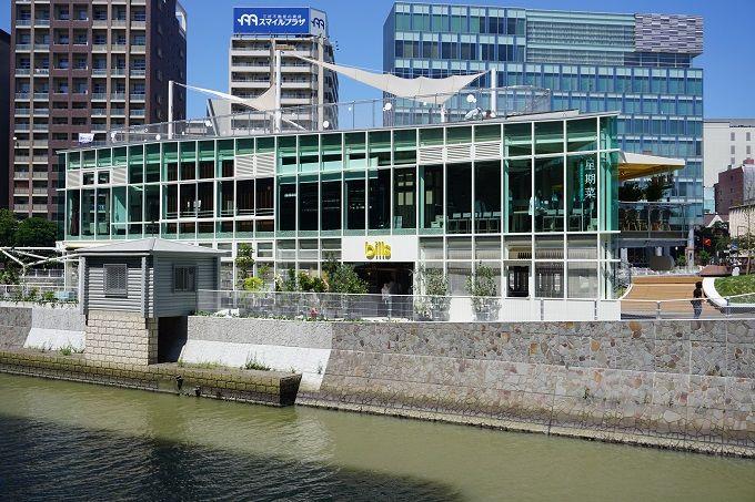 ハリウッドセレブも通うシドニー発のオールデイカジュアルダイニング「bills(ビルズ)福岡」が7月15日(金)、福岡市中央区西中洲の水上公園にオープンしました!西日本エリア第1号店。『世界一の朝食』と…