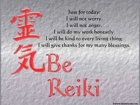 Spirit of Life Centrum Ook graag meer met Reiki willen doen ? Wat is Usui Reiki?