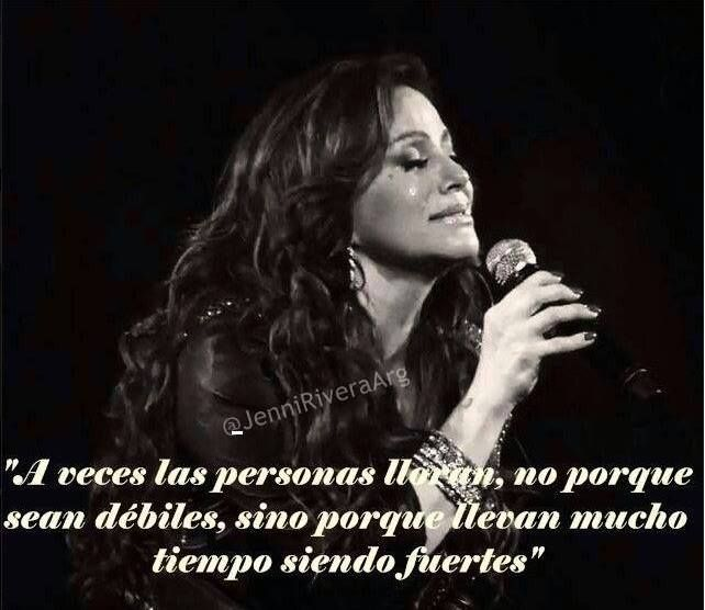 jenni rivera quotes or sayings in spanish - photo #11