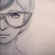 Ms de 25 ideas increbles sobre Dibujos de personas faciles en