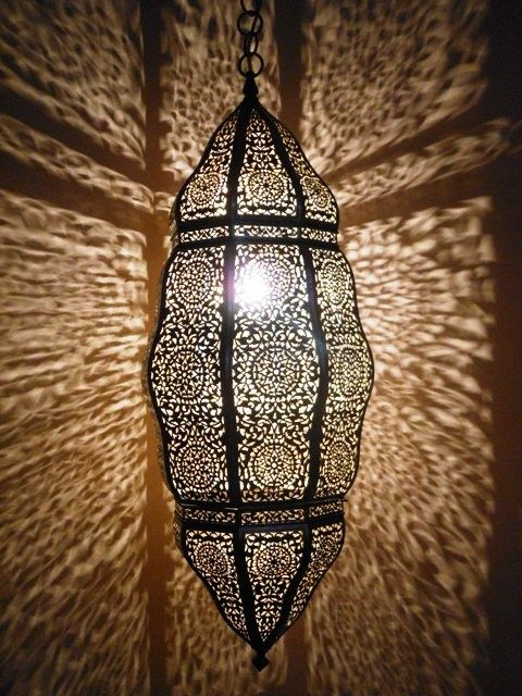Moroccan decorating moroccan lamp and light pendant and ceiling light