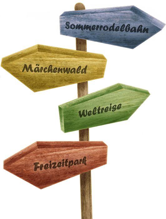 Park :: Sommerrodelbahn Ibbenbüren