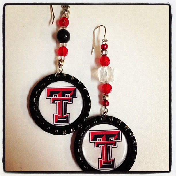 Texas Tech with Black Call or email to order: 2817998046 krgum@sbcglobal.net