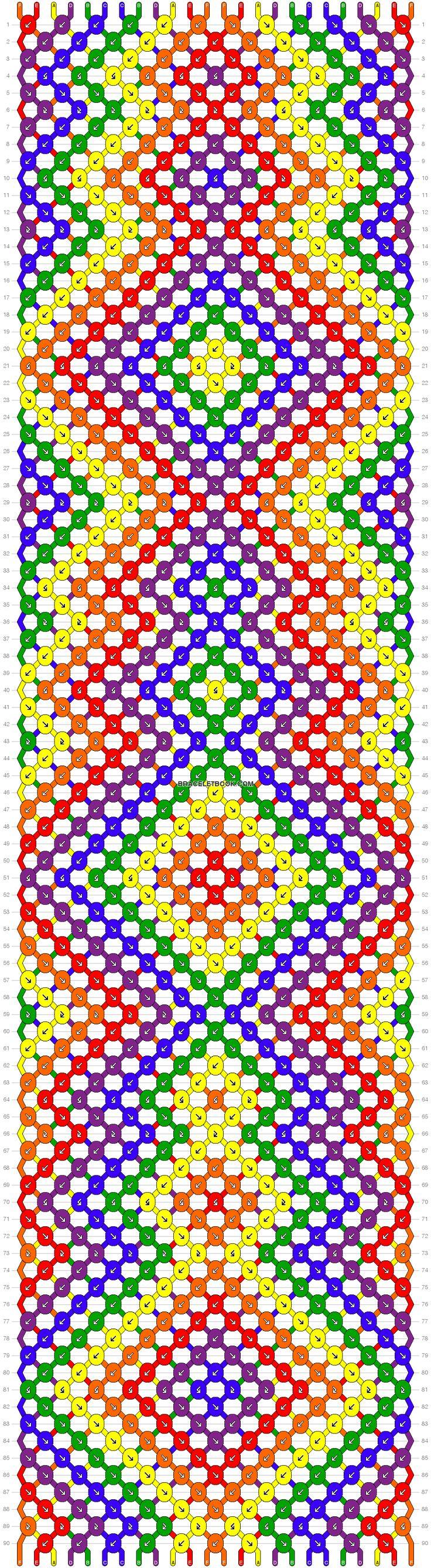 Normal Pattern #8184 added by GpailKids