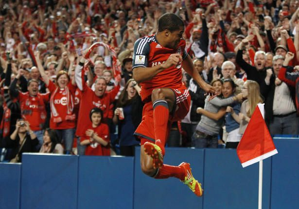 Toronto FC is finally a team worth getting excited about