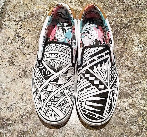 Check out this item in my Etsy shop https://www.etsy.com/listing/235863602/samoan-theme-custom-vans