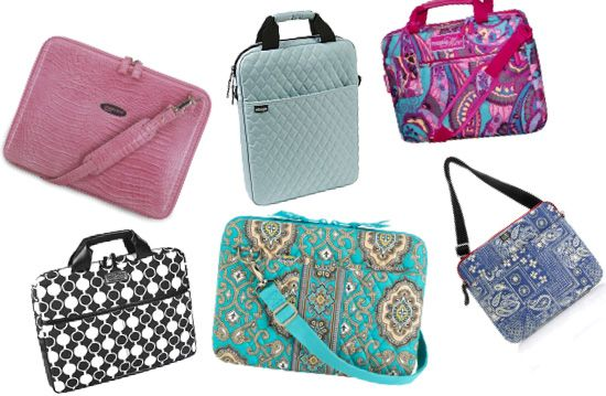 20 Cute and Affordable Laptop Bags Under $100