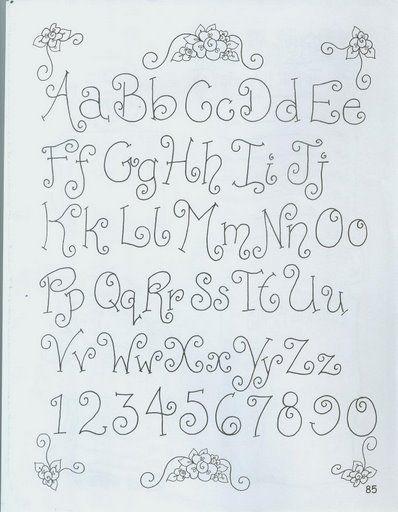 abecedario de letras country                                                                                                                                                                                 Más