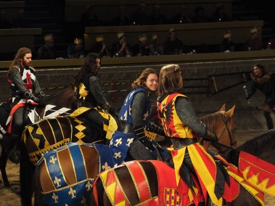 Medieval Times Dinner & Tournament - Toronto, ON