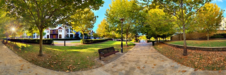Interactive Images.. check out the link to explore Subiaco, Western Australia!