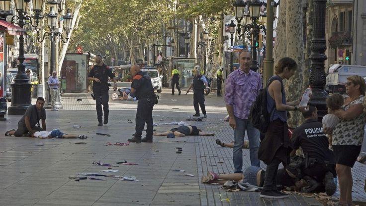 Última hora, uno de los presuntos terroristas ha sido abatido y el otro será abatido proximamente http://www.eldiariohoy.es/2017/08/ultima-hora-uno-de-los-presuntos-terroristas-ha-sido-abatido-y-el-otro-sera-abatido-proximamente.html?utm_source=_ob_share&utm_medium=_ob_twitter&utm_campaign=_ob_sharebar #terror #barcelona #terrorismo #españa #Spain #generalitat #pp #rajoy #MiguelBlesa #psoe #gente #politica #denuncia