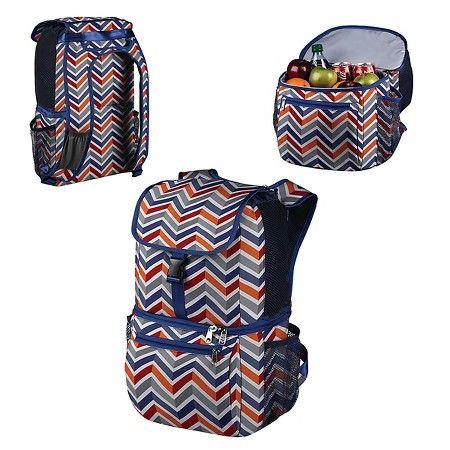 "Picnic Time 11"" Pismo Backpack Cooler : Target"