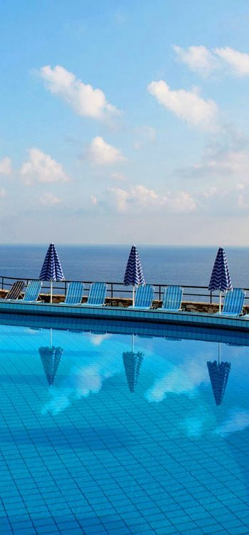 CHC Athina Palace Hotel and Bungalows in Agia Pelagia, Heraklion, Crete
