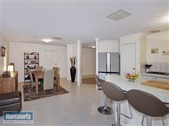 light filled casual dining and family areas #familyhome  To view more check out www.RegalGateway.com #realestate #harcourts