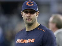 Jay Cutler expected to call Bears' opener vs. Falcons