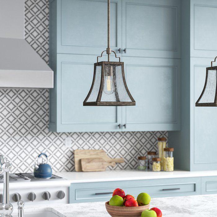 Pin By Sherry Curran On Chic Home Decor In 2020 Farmhouse Pendant Lighting Lantern Pendant Lighting Lantern Lights