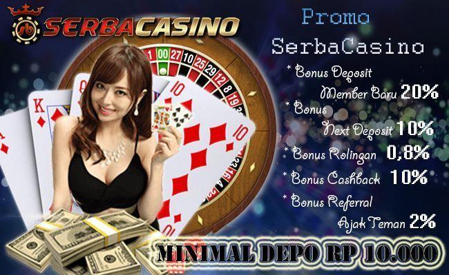 Serbacasino Agen Live Casino Online Terpercaya Indonesia Agen Casino Indonesia Live Online Rupiah Serbacasino Terper Casino Live Casino Online Casino