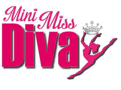 Mini Miss Diva 2014 - TorontoDance.com