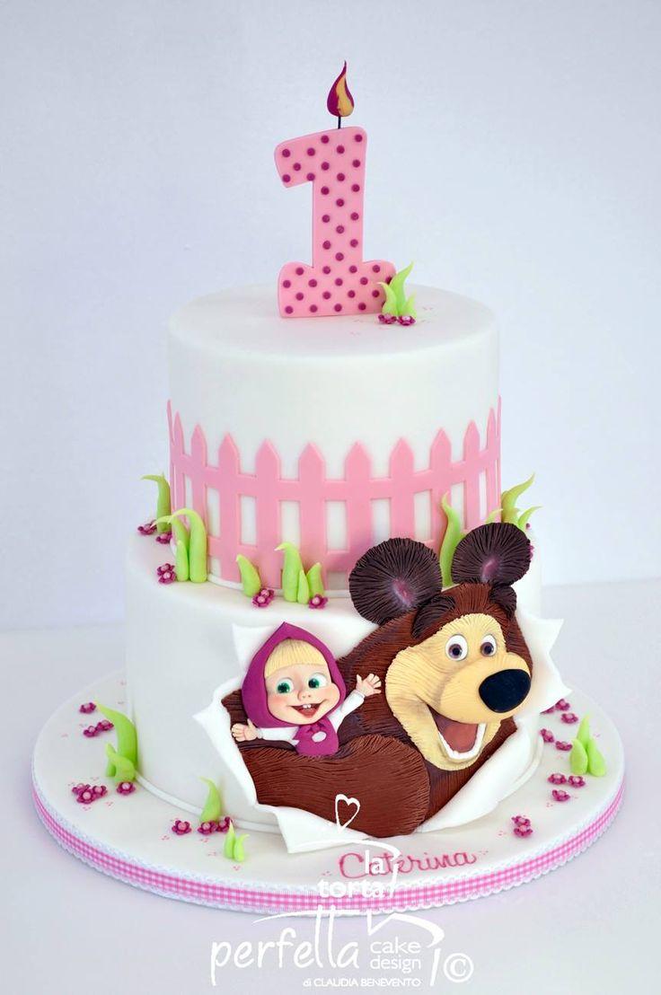 La torta perfetta