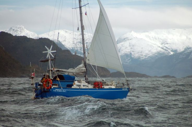 13 Best Images About Sailboats 27'