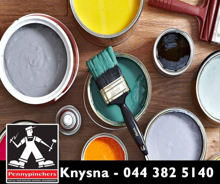 At #PennypinchersKnysna, we bring you a wide selection of interior and exterior paint in a variety of colours. Visit us or contact us on 044 382 5140.