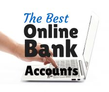 """3 Top Online Banks and 8 Banking Security Tips  It's hard to imagine a world without online access to your bank account. Making a deposit or simple transfer used to entail making a trip to the bank during weekday """"banker's hours,"""" filling out a paper slip, and waiting impatiently  in line.Whew, I'm glad those days are over! Now, thanks to banking technology, you can complete just about any transaction remotely, whenever you want.In this episode, I'll review"""