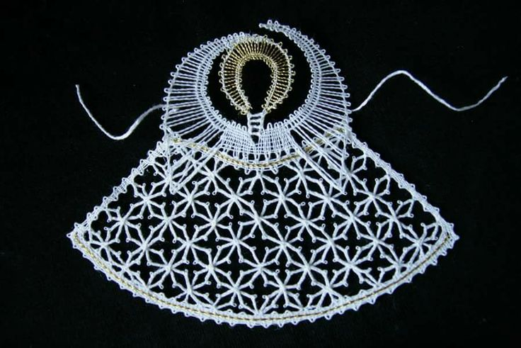 I would like to say I like so much to see bobbin lace vidios but the thing is I can't understand because many of them are in Spanish so if you can do something and translate them in English thanks so much from the vidios I am learning many stitches hope you hear my wish