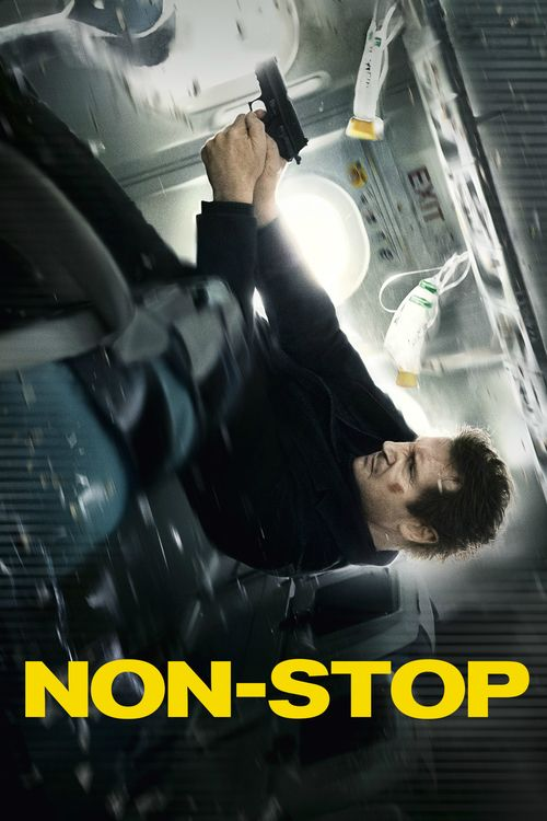 Watch Non-Stop (2014) Full Movie Online Free