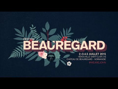 Festival Beauregard - http://www.android-logiciels.fr/listing/festival-beauregard/