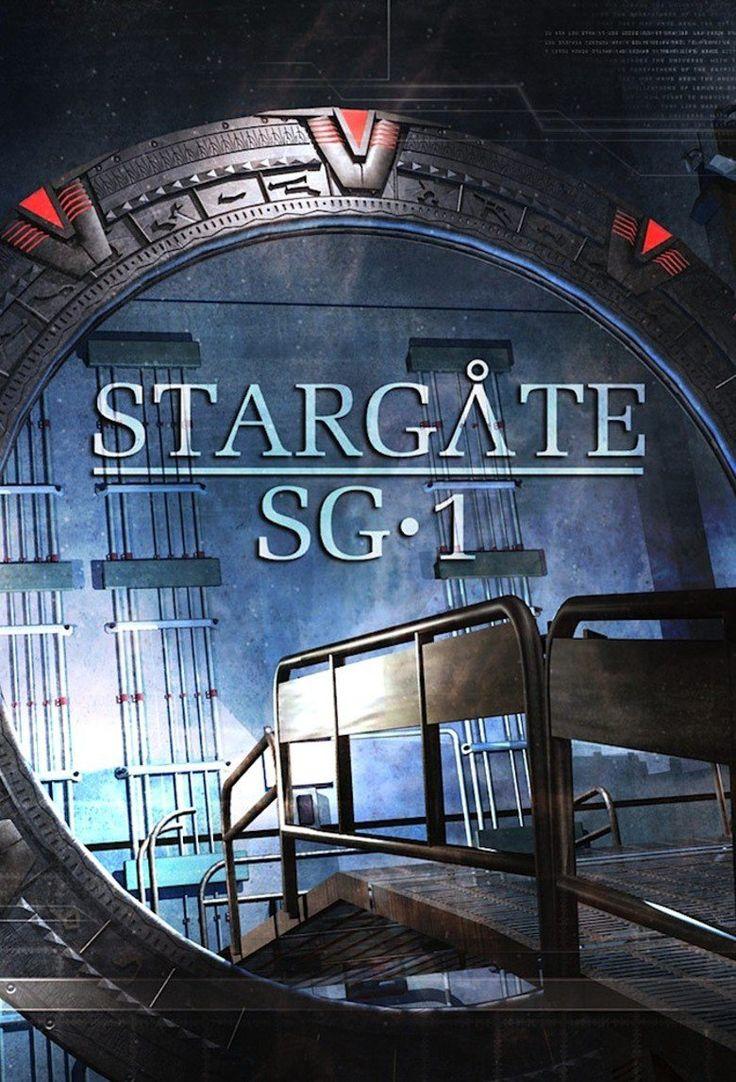 Watch Series Community    Watch Stargate SG-1 Online