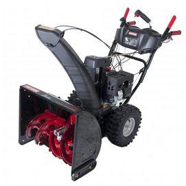 CRAFTSMAN®/MD 208cc 24'' Steerable Snowblower - Sears