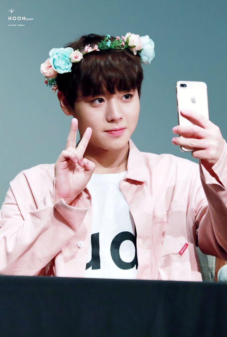 (155) wanna one jihoon - Twitter Search