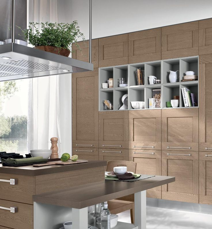 12 best Erica Collection by Cucine LUBE images on Pinterest ...