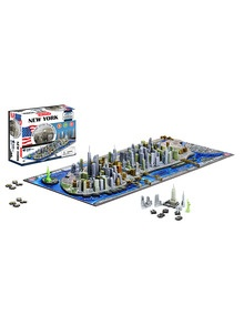 4D Cityscape New York by 4D Cityscape at Gilt
