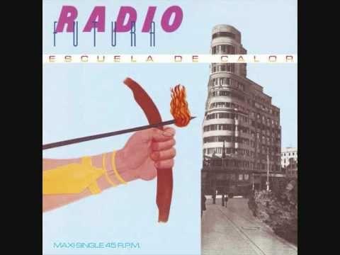 BSO para #Benidorm: @RadioFutura - Escuela de Calor