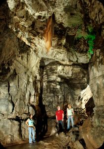 Caves and Dino Park in Wales, UK  http://www.showcaves.co.uk