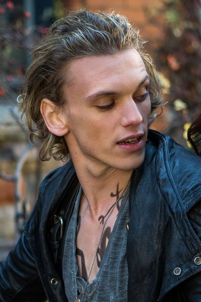 jamie campbell bower - Buscar con Google