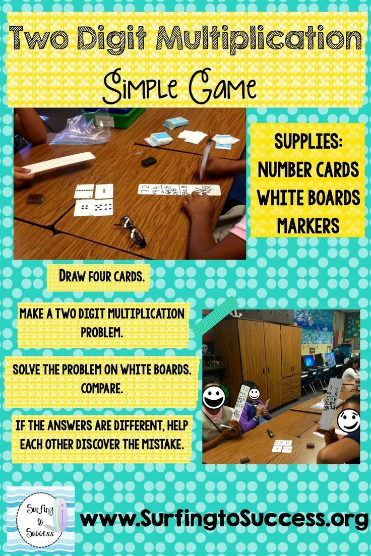 21 best (5-8) Math Instruction images on Pinterest | Homeschool ...
