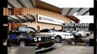 Audi | BMW Greensboro, NC | Jaguar | Land Rover | Mercedes-Benz Greensboro | MINI | Porsche | Sprinter Van | Volkswagen Dealer Greensboro | Certified BMW Service Repair Greensboro, NC