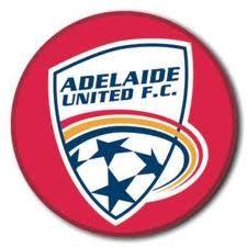 ADELAIDE UNITED FC   -  ADELAIDE  australia