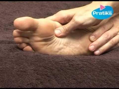 Astuce & Conseil n°3 – Auto-massage : Les gestes simples en vidéo | Blog Phyto Aromatica