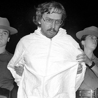 Joel Rifkin was a quiet landscaper in NY.  NYC, averaging 2K murders/yr., was unaware a serial killer was at work. He was caught in '93.  While driving to dump his 17th vic, his license tag fell off and he was pulled over by passing police officer. The officer had no idea who he had apprehended or what he was about to find.  The body had been decomposing in the trunk for 3 days. By nightfall, officials realized they'd caught the most prolific serial killer in NY history.