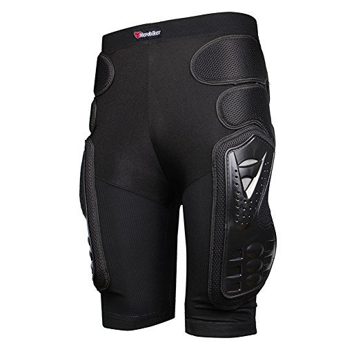 HEROBIKER Protective Armor Pants Hockey Knight Gear for Motorcycle Motocross Racing Ski Protect Pads Sports Hips Legs. For product info go to:  https://www.caraccessoriesonlinemarket.com/herobiker-protective-armor-pants-hockey-knight-gear-for-motorcycle-motocross-racing-ski-protect-pads-sports-hips-legs-3/