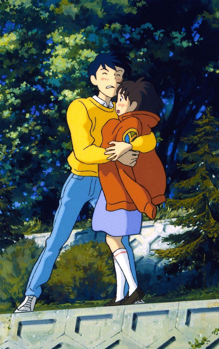 Whisper of the Heart | Studio Ghibli Lovelovelovelove!!! XD