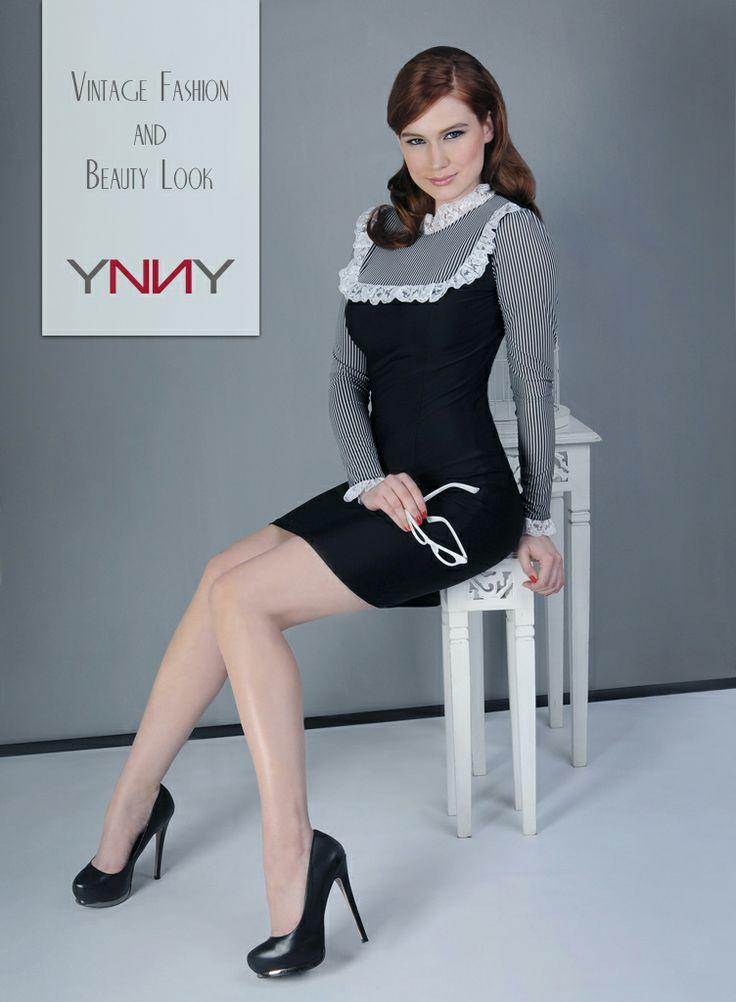Vintage style, dresses