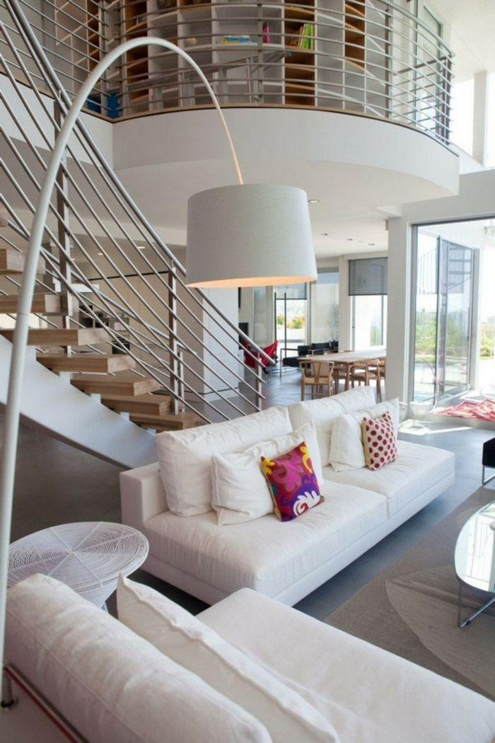 Living Room Modern Set U2013 59 Examples For Modern Interior Design