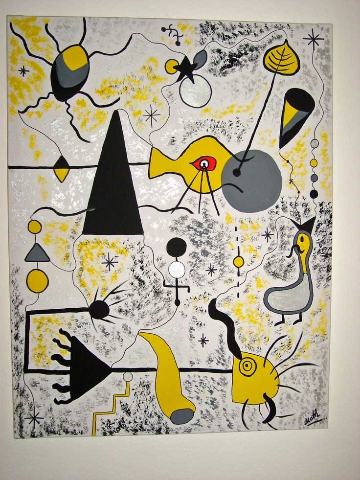 juan miro images | Inspiration, Juan Miro. | Artists