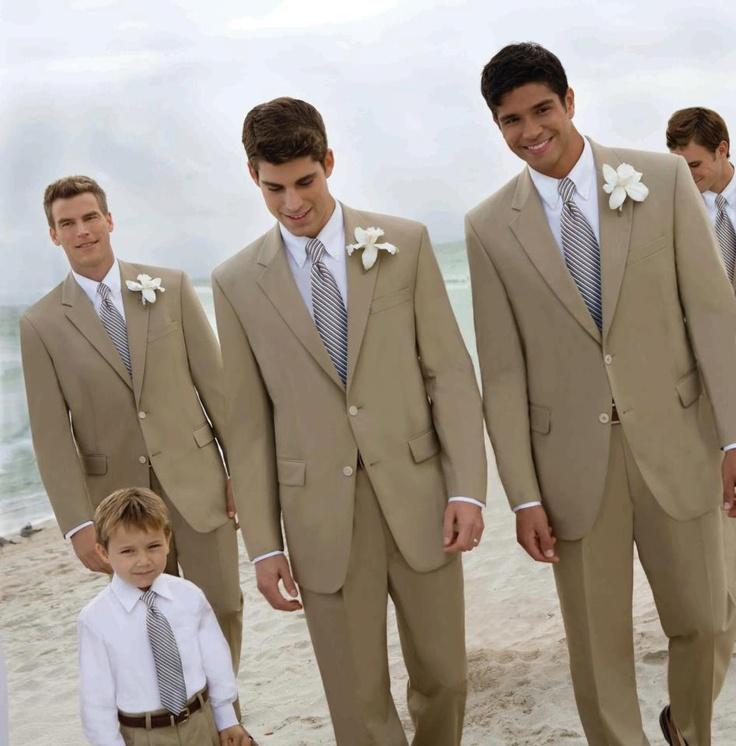 The 25+ Best Summer Wedding Suits Ideas On Pinterest